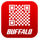 QRsetup by BUFFALO INC.
