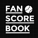 FAN SCORE BOOK by OpenDNA Inc.