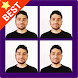 Passport Size Photo Editor – ID Photo Maker Studio by Official Photo ID Experts – Andro Nepal