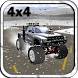 Monster Truck:Off-Road Snow