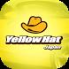 Yellow Hat by Graeme Robert Ross