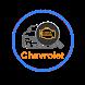 Коды ошибок Chevrolet by ldoweb