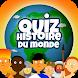 Quiz - Histoire by Abecedaire