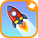 Tiny Space Rocket by Weeby.co Games