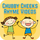 Chubby Cheeks Nursery Rhyme Videos for Kids by Rhymes Garden