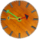 Clock it by El Haskins, LLC