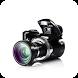 HD Professional : DSLR Camera by Sunstar App Studio