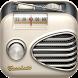 Online Radio by AfroSocio.com