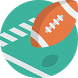 Regras do Futebol Americano by Keanu
