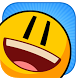 EmojiNation - emoticon game by CloudTeam