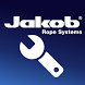 Jakob® Rope Systems Montage by hof3 GmbH