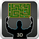 Real Maze-3D Augmented Reality by Ashish Verma