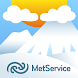 MetService Snow Weather by Meteorological Service of New Zealand
