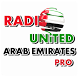 Radio United Arab Emirates Pro by teaoflemon