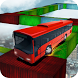 Impossible Track Bus Driving Simulator-Real 3D Fun by Lulu Games
