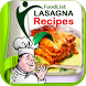 Homemade Lasagna Recipes by Hasyim Developer