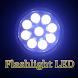 Flashlight Huawei P9 - Alert by barkouktng