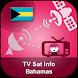 TV Sat Info Bahamas by Saeed A. Khokhar