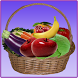 Fruits and vegetables learning by Kids Learn With Fun