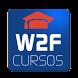 W2F Cursos e Treinamentos by Desenvolvido por KD Meusite