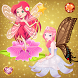 Fairy Princess for Toddlers ! by romeLab