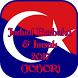 Berbuka & Imsak 2017 (Johor) by Azry APPS