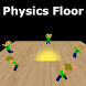 Physics Floor by Kodii Systems