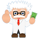 Money Professor: Counting Game by Select Start Games