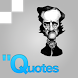 Edgar Allan Poe Quotes by The Best Quotes