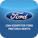 Kempster Ford Pretoria North by Custom Apps SA