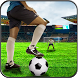 Real Play Football 2015 Soccer by iGamesDev Studio : Simulation Racing