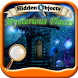Hidden Objects: Mystery Places by Beansprites LLC