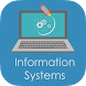 Information Systems by eniseistudio