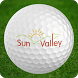 Sun Valley Golf Course by Gallus Golf