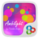 Ambilight GO Launcher Theme by Freedom Design