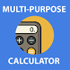 Simple Calculator by Hien P Luong