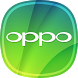 Oppo Launcher – Theme for Oppo F3 Plus by Launcher Smart