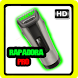 Rapadora de pelo Pro by GtaDrivers