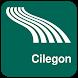 Cilegon Map offline by iniCall.com