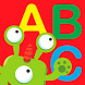 ABC Monster - Phonics Alphabet by BigBoss Studio