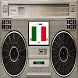 RADIOS FM ITALY by World -Online music and talk Radio
