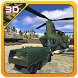 Army Helicopter Cargo Relief by Real Games - Top 3D Games