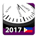 2017 Philippines Calendar NoAd by Rhappsody Technologies
