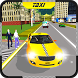 Modern Taxi Driver 2015 by UK Arts Games