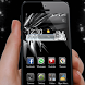 Black Glass Theme by Cool Launcher Theme