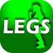 LEGS Training by Mr android