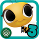 Tagme3D AR Book3 by Victoria productions Inc.