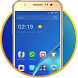 Galaxy J5 Launcher And Theme by James V Jeter