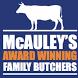 McAuleys Family Butchers
