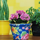 Easy Flower Pot Designs by belbo